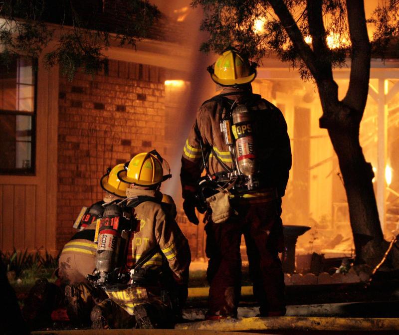 Brandschoon aan het werk met nieuwe richtlijnen