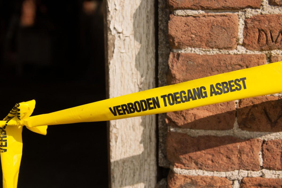 Asbest: het perfecte bouwmateriaal. Of toch niet?