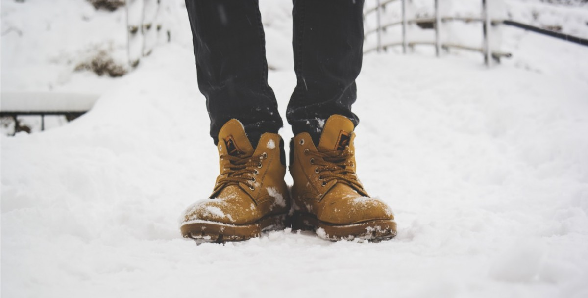 Bibberkoude winterdagen: altijd beschermd.