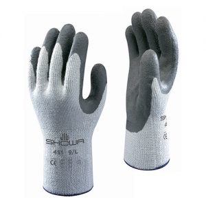 Showa 451: super winterhandschoen