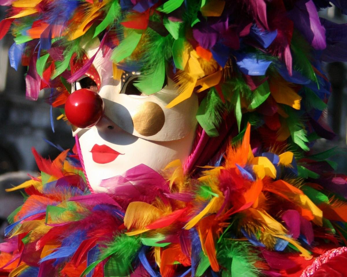 Bijna carnaval: steel de show met deze verkleedtips!