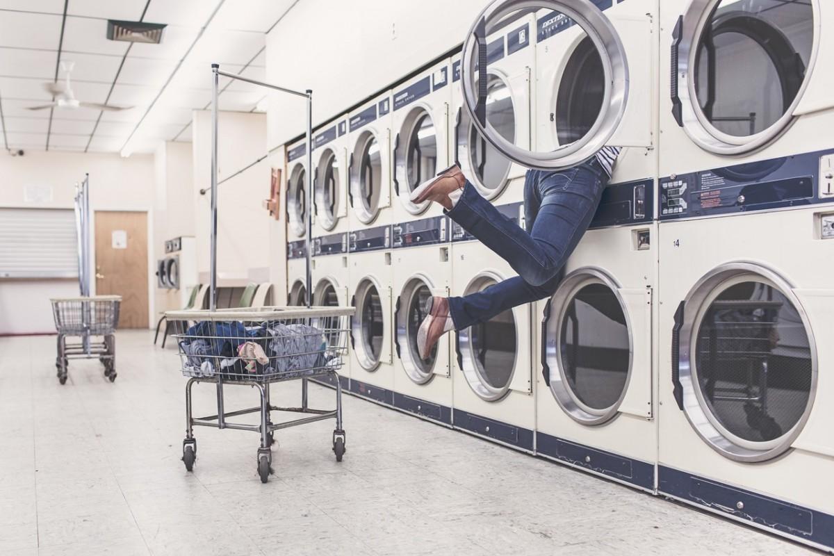 PBM wassen: deze was kan een kind niet doen
