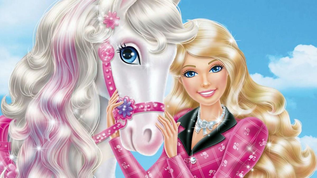 Hieperdepiep, hoera: roze PBM ter gelegenheid van Barbie's verjaardag