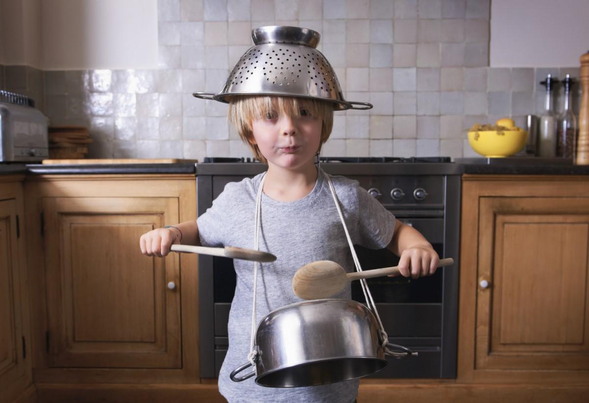 Steeds meer gehoorbeschadiging bij peuters en kleuters