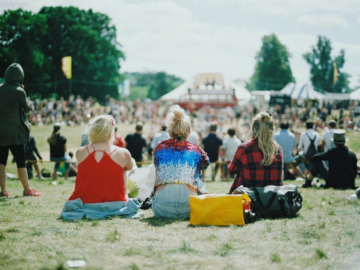 Oordopjes op festivals populairder dan ooit