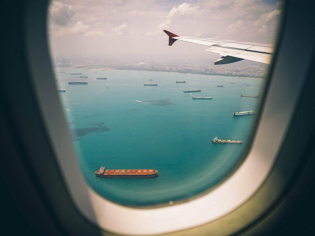 Feel like flying? Alles over oorpijn en oordopjes in het vliegtuig!
