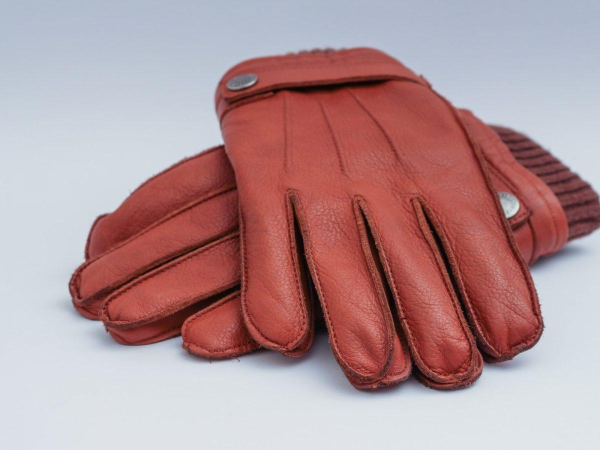 Synthetische handschoenen: is natuurlijk altijd beter?