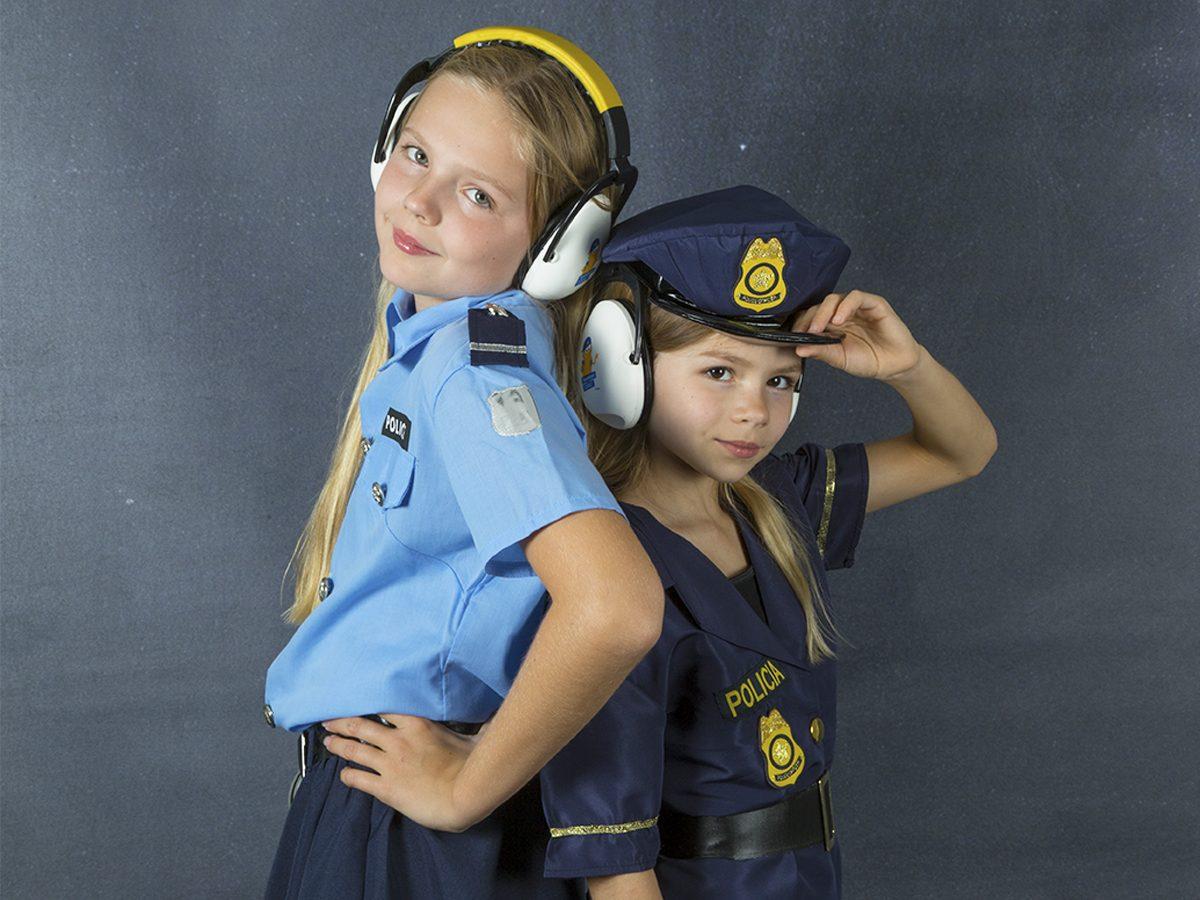 De CoolKid-oorkap: voor elk koppie een kappie. GRATIS voor scholen!