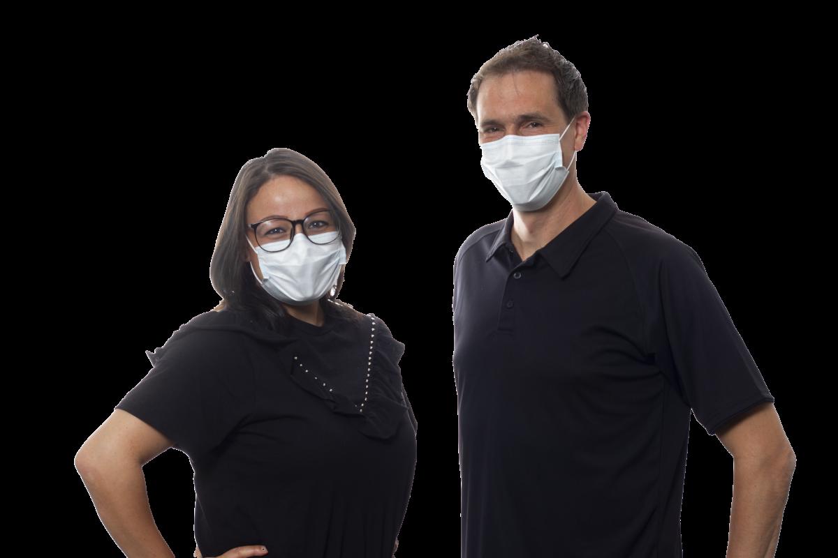 Hoe veilig is een zelfgemaakt mondkapje eigenlijk? En waar moet je op letten als je er een koopt?