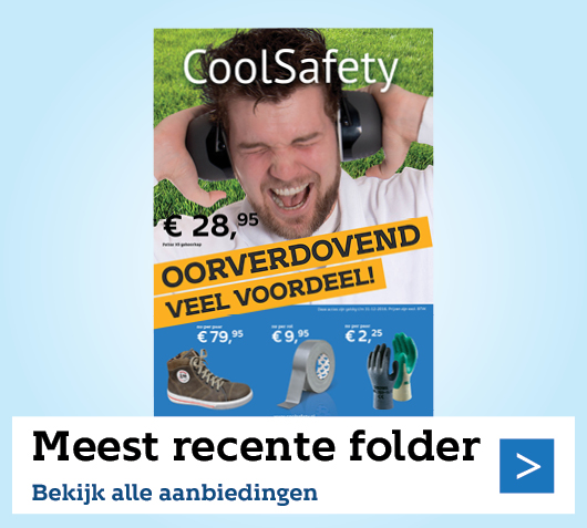 CoolSafety Brochure