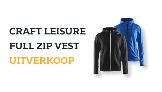 Craft Leisure Uitverkoop