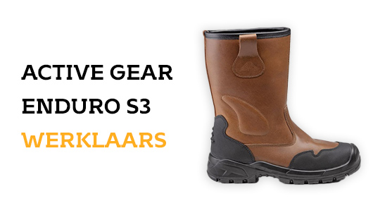 Active Gear Enduro S3