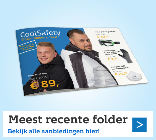 CoolSafety Brochure 2017